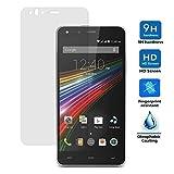 Todobarato24h Protector de Cristal Templado Energy Phone Pro HD