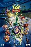 Posters USA Disney Classics Toy Story 3 Poster - DISN161 (24' x 36' (61cm x 91.5cm))