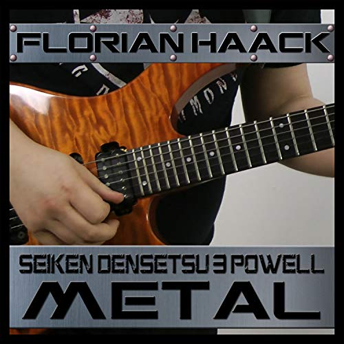 Powell (From 'Seiken Densetsu 3') [Metal Version]