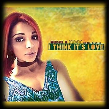I Think It's Love (feat. Nadia Essalhi)