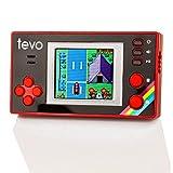 Tevo Console de Jeux vidéo de Poche 153 en 1 - Retro Games Player
