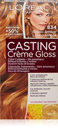 L'Oréal Casting Creme Gloss Tinture Per Capelli - 30 Gr