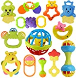 Toys For 5 Month Olds