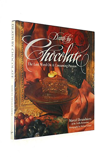 Death by Chocolate (Spanish Edition)