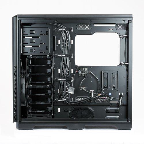 Build My PC, PC Builder, Phanteks PH-ES614PC_BK