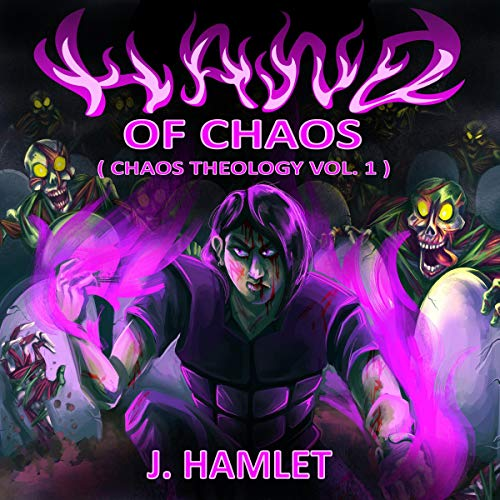 Hand of Chaos cover art