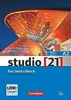 Studio 21: Deutschbuch A2 mit DVD-Rom