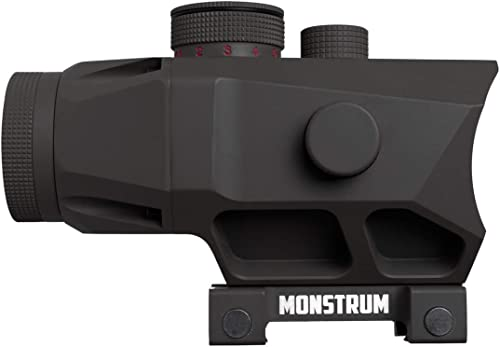 Monstrum P332 Raven 3X Prism Scope