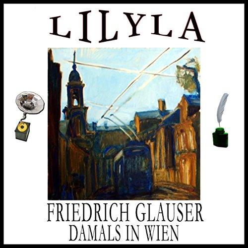 Damals in Wien audiobook cover art