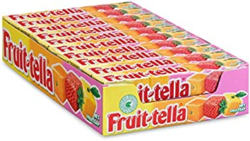 Fruittella Juice