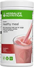 Nutritional Healthy Meal Shake Mix Strawberry Delight 550 g Estimated Price : £ 36,99