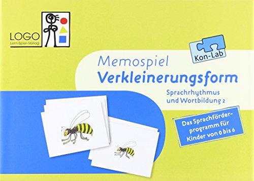 Kon-Lab Die Wortfabrik. Sprachrhythmus und Wortbildung 2
