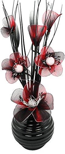 Diseño flores Mini 793395 32 cm hanega Artificial