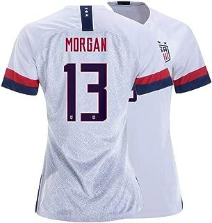 alex morgan replica jersey