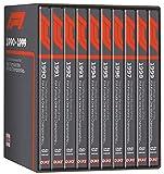 F1 1990-99 (10 DVD) Box Set [Reino Unido]