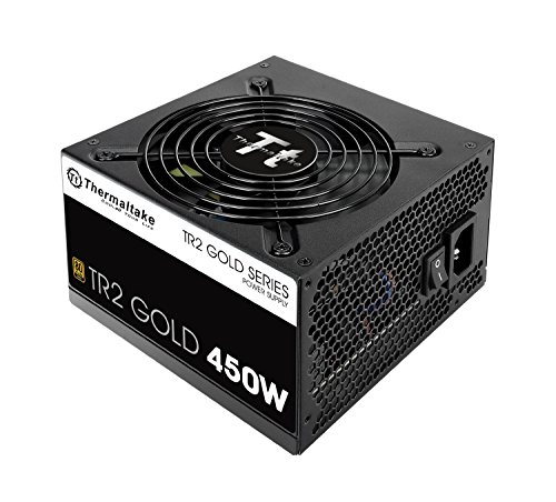 Thermaltake TR2 700W V2 -Gold- PC電源ユニット PS635 PS-TR2-0700NPCGJP-G-V2