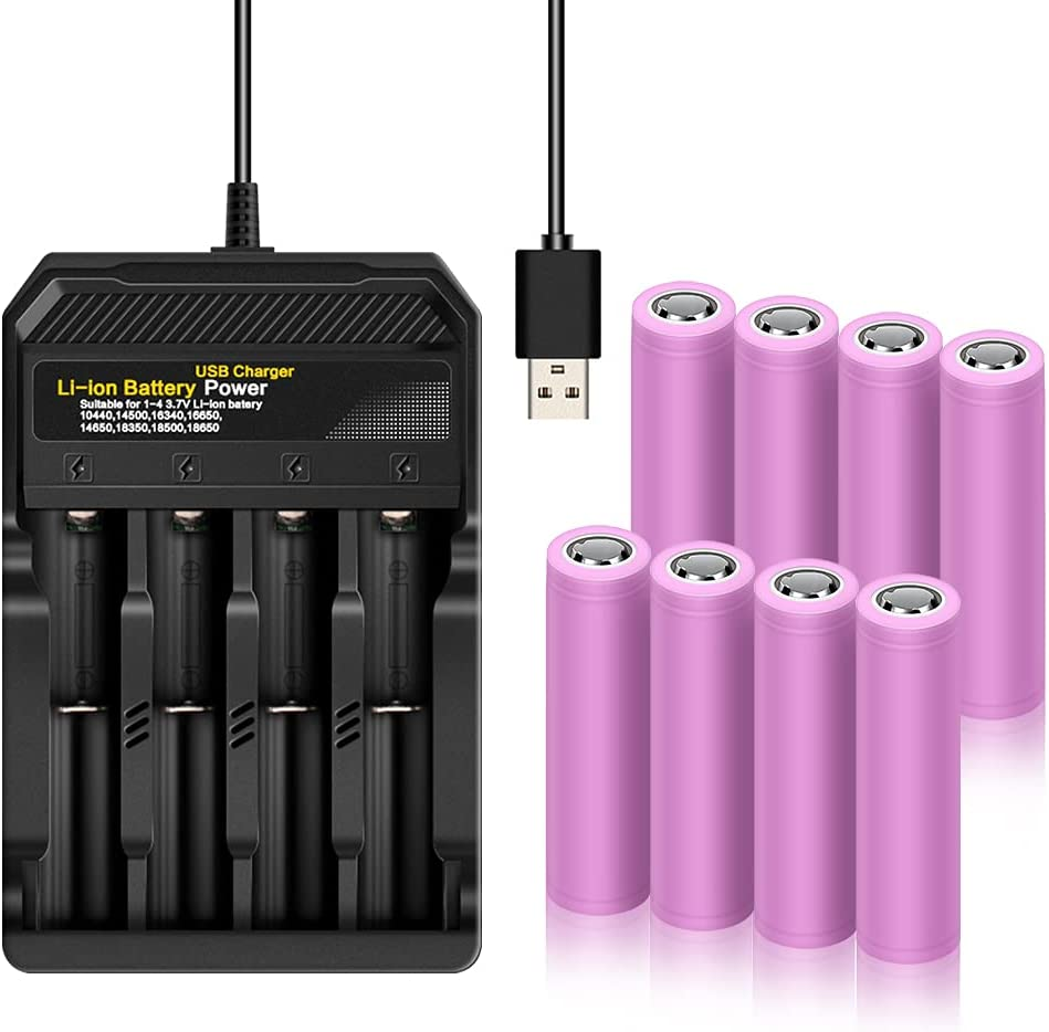 At the price ZHIQIGOU Household Max 83% OFF Battery Charger wi Chargers.Universal