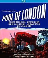 Pool of London [Blu-ray]