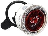 MICRO-USB Nachladefunktion High Power LED;Brenndauer 7h Verstellbare;abnehmbare Halterung sehr gute Wahrnehmung, 400 m Sichtbarkeit Gewicht 35g