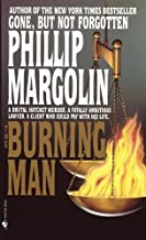 The Burning Man: A Novel