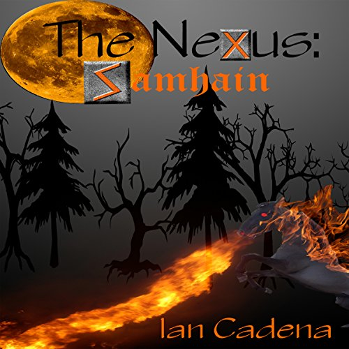 The Nexus: Samhain audiobook cover art