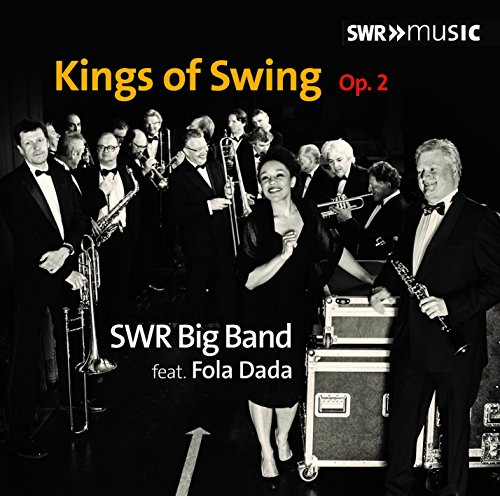 Kings of Swing,Op.2