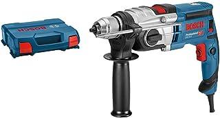 Bosch Professional Slagborr GSB 20-2 (850 W, borr-Ø murverk 20 mm, tomgångsvarvtal 3 000 rpm, i L-fodral)