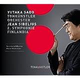 シベリウス:交響曲第2番/フィンランディア