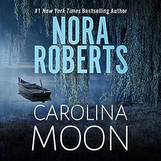 Carolina Moon cover art