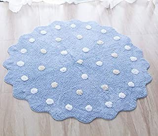 Q Baby Play Mat, Little Play Mat Baby, Newborn Room Decoration Play Mat For Baby for Bedroom Living Room Games Room (Color...