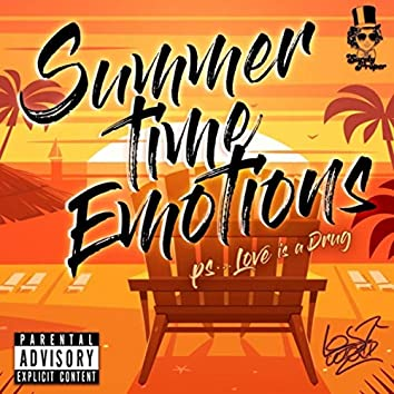 Summer Time Emotions