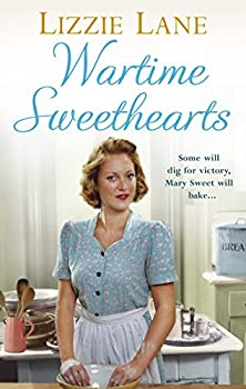 Wartime Sweethearts: - Book #1 of the Sweet Sisters