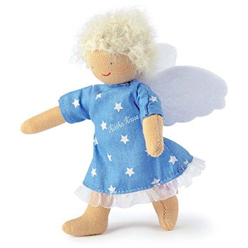 Käthe Kruse 78233 Beschütz-mich-Engel blaues Kleid