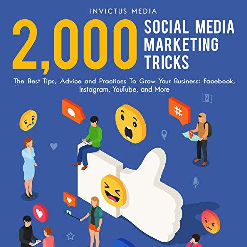 2,000 Social Media Marketing Tricks