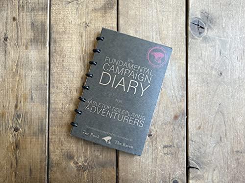 The Fundamental Campaign Diary