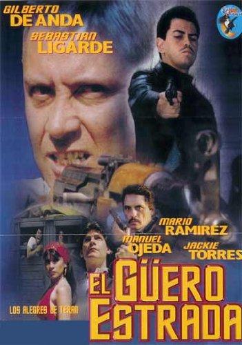 El Guero Estrada [Edizione: Germania]