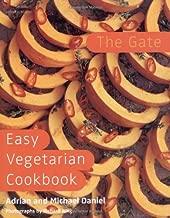 The Gate Easy Vegetarian Easy Cookbook
