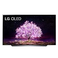 LG AI ThinQ OLED65C14LB – Smart TV OLED 4K da 65 pollici