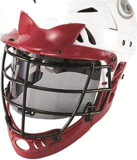Bangerz HS-8000 男式长曲棍球头盔眼影