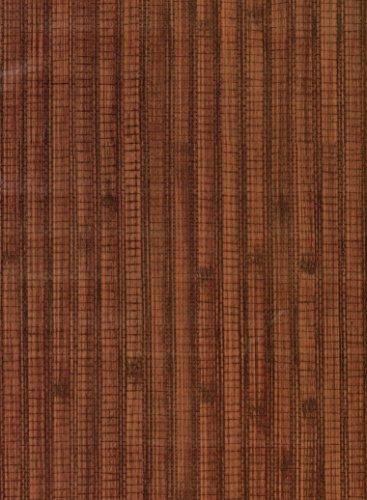 Oracal Film autocollant bois 2 m x 60 cm Meuble Bois Film Film décoratif Film décoratif Armoire d'écran Motif 10