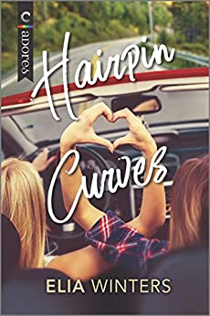 Hairpin Curves by [Elia Winters]