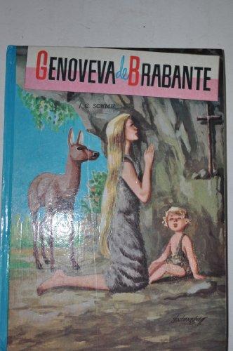 GENOVEVA DE BRABANTE (COLECCIÓN AMABLE, NÚMERO 10)