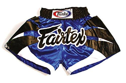 Fairtex Muay Thai Boxing Shorts BS0612 Spider, Size M
