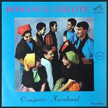 Romance Chilote