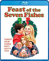 Feast of the Seven Fishes [Blu-ray]