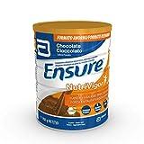 Ensure NutriVigor Integratore in Polvere al Cioccolato,...
