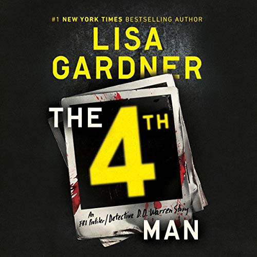 The 4th Man  By  cover art