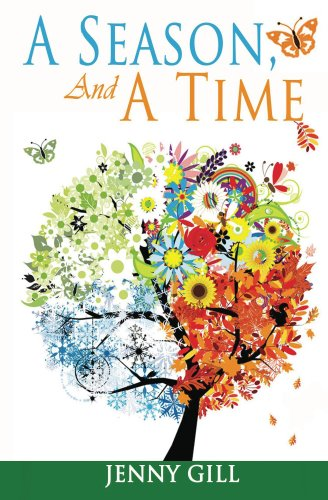 Book: A Season, and A Time (Southhill Sagas) by Jenny Gill