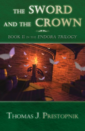 Download The Sword and the Crown (The Endora Trilogy Book 2) (English Edition) B00IRT8QCA