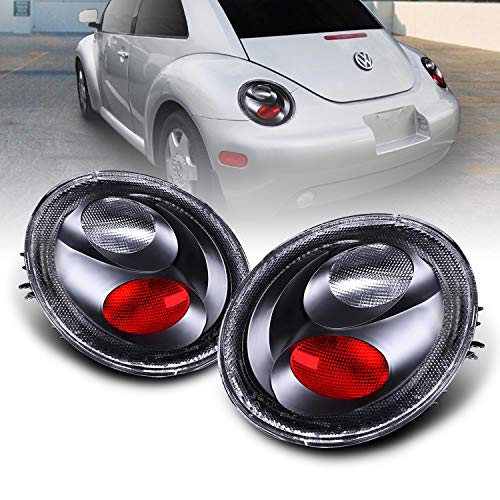 Best vw beetle tail light covers